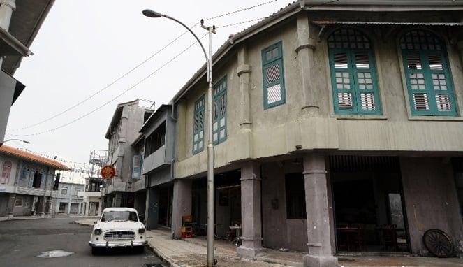 Mengenal Marina City, Markas Perjudian Di Batam Yang Sekarang Menjadi Kota Mati! 2