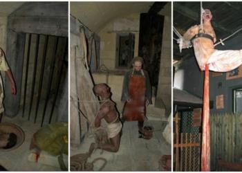 Mengenal Museum Penyiksaan Manusia Paling Mengerikan Di Dunia, Yakin Berani Dafunda Com