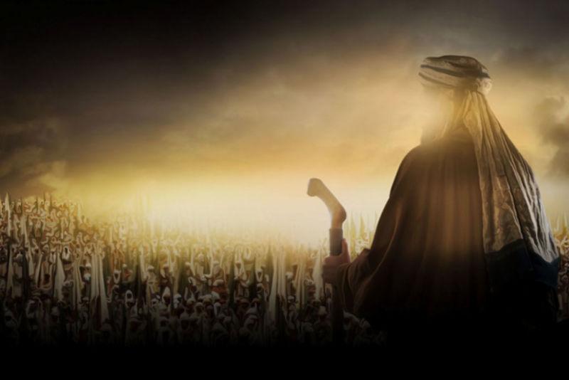 Mengerikan, Inilah 5 Sosok Yang Akan Muncul Menjelang Hari Kiamat! Imam Mahdi