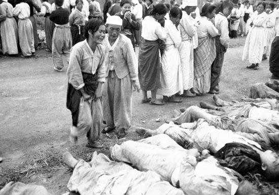 Mengerikan! Ternyata Manusia Jadi Kelinci Percobaan Selama Perang Dunia 1 Dan 2 Korea Utara