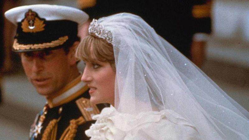 Menyedihkan, Inilah Janji Pangeran William Kepada Putri Diana Yang Tak Bisa Ditepati Putri Diana