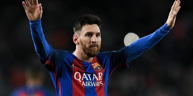 Barcelona Gagal ke Final UCL, Messi Malah Ditinggalkan Oleh Bus Tim!