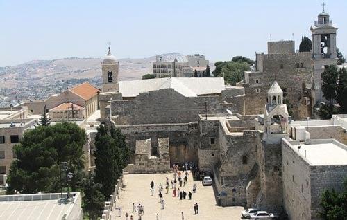 Miris! Inilah 10 Kisah Tragis Dibalik Keindahan Tempat Ibadah Terkenal Di Dunia, Penasaran Gereja Kelahiran Krists
