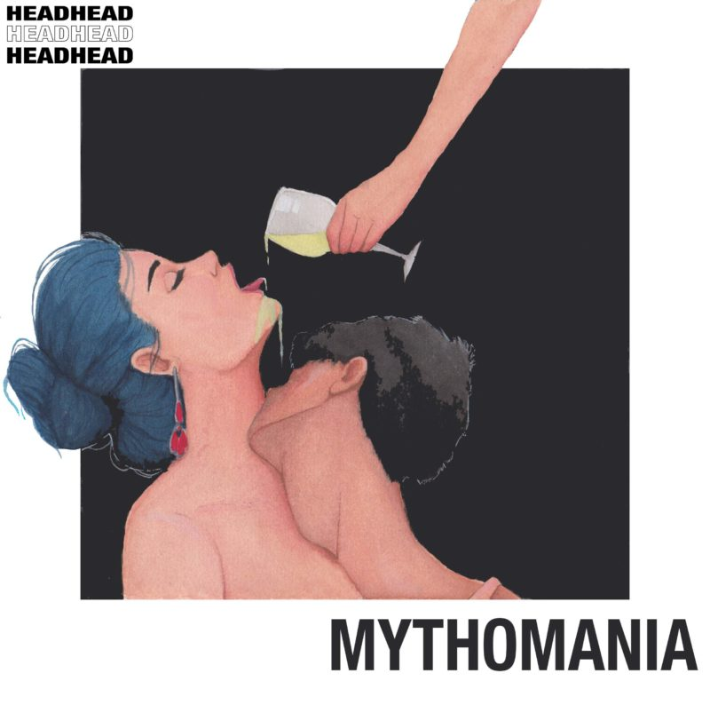 Mythomania Artwork