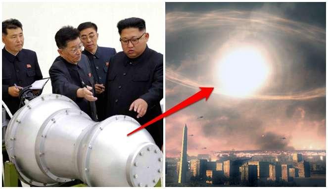 Nuklir EMP, Bom Pemusnah Listrik Yang Diprediksi Menjadi Pembuka Perang Dunia III! Dafunda Gokil