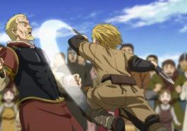 PV Kelima Anime Vinland Saga Perlihatkan Cupikan Pertarungan Yang Keren!