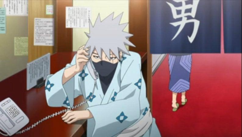 Pengangguran Di Anime #DafundaOtaku