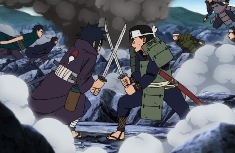 Persaingan Terbaik Di Anime 2