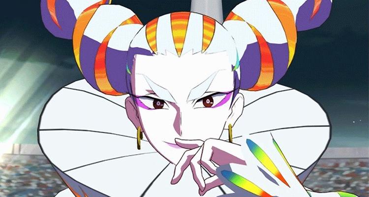 Pertarungan Akhir Paling Keren Di Anime Dafunda Otaku