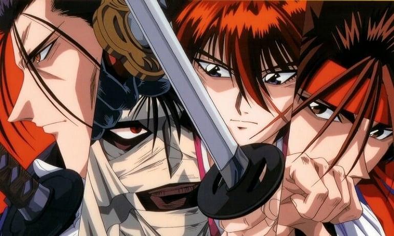 Pertarungan Sengit Himura Kenshin Dafunda Otaku