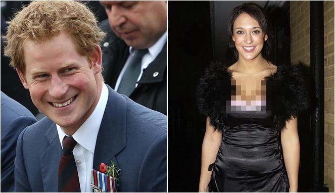 Playboy Kelas Atas, Inilah Deretan Mantan Pacar Pangeran Harry Yang Bikin Iri Siapa Pun! Cassie Summer