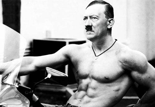 Punya Hati Nurani Inilah 8 Manusia Paling Kejam Di Muka Bumi Sepanjang Sejarah! Adolf Hitler