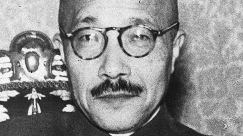 Punya Hati Nurani Inilah 8 Manusia Paling Kejam Di Muka Bumi Sepanjang Sejarah! Hideki Tojo