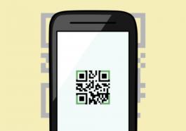 QR Code Scanner Min