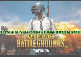Rahasia Settingan Sensitivitas PUBG Mobile Powerbang Gaming