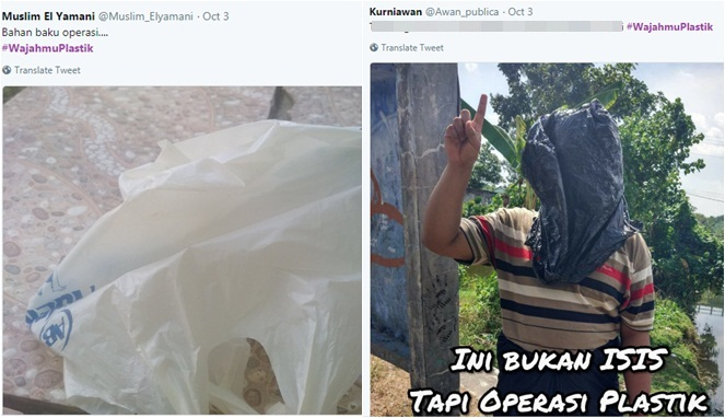 Ratna Sarumpaet Viral, Netizen Ramai Ramai Bikin Tagar #Wajahmuplastik Pakai Ini Aja