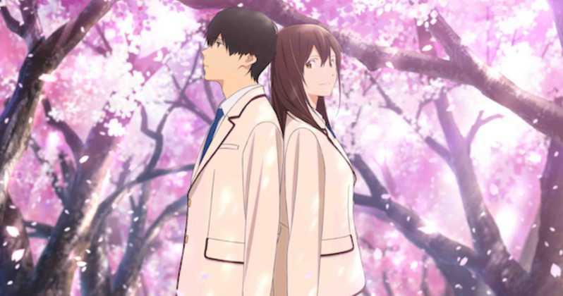 Rekomendasi Anime Mirip Kimi No Nawa! Dafunda Otaku