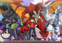Rekomendasi Anime Spring 2019 Dafunda Otaku