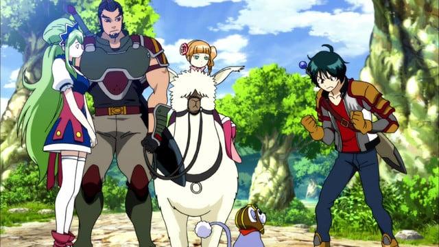 Rekomendasi Anime Yang Mirip SAO, Anime Isekai Terbaik Dafunda Otaku