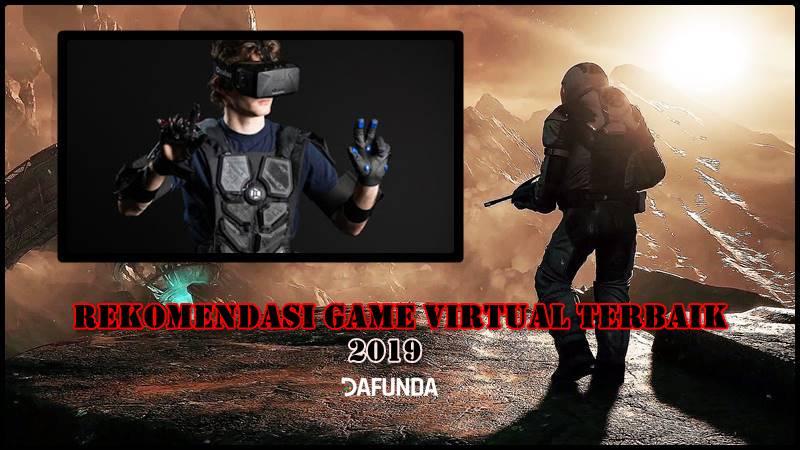 Rekomendasi Game Virtual Terbaik