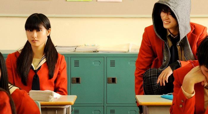 Rekomendasi Live Action Drama Terbaik Dafunda Otaku