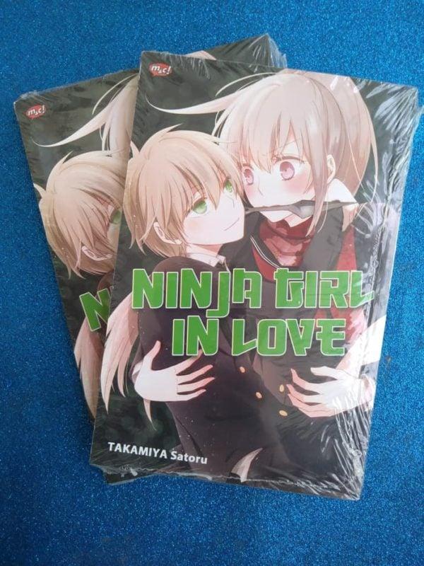 Rekomendasi Manga Oneshota Terbaik Dafunda Otaku