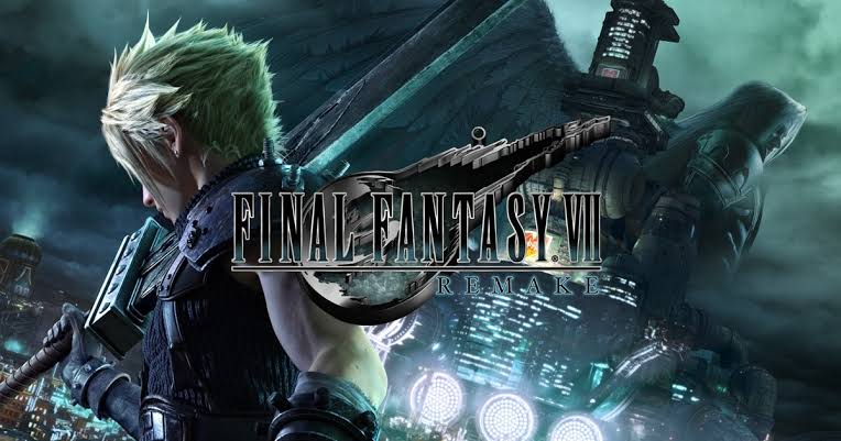Rekomendasi Game Terbaik 2020 Final Fantasy VII Remake