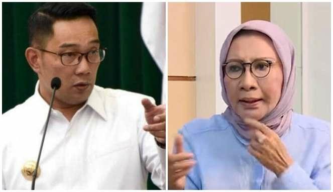 Ridwal Kamil Usul Diadakan Hari Anti Hoax Nasional, Setuju Atau Tidak Dafunda Gokil