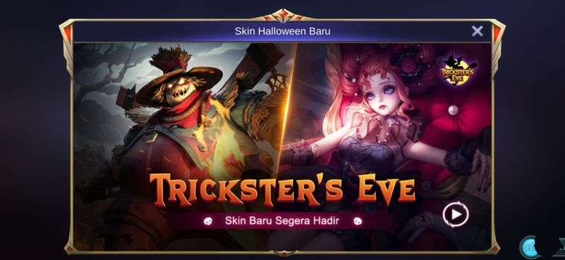 Screenshot 20191019 234953 Mobile Legends Bang Bang