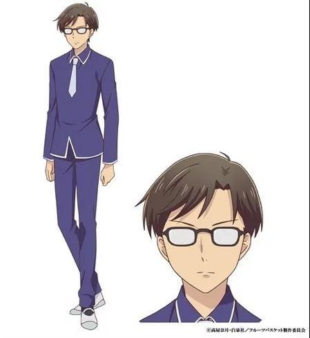 Seiyuu Anime 1