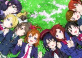 Sekolah Anti Mainstream Di Anime #DafundaOtaku