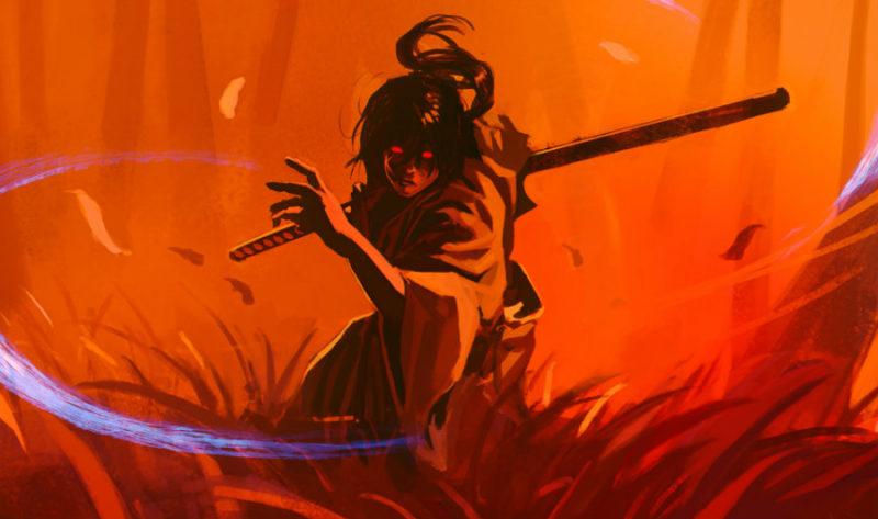 Serangan Jitu Paling Mematikan Yang Ada Di Anime DafundaOtaku 4