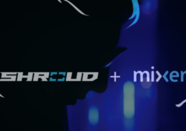 Shroud Resmi Gabung Mixer