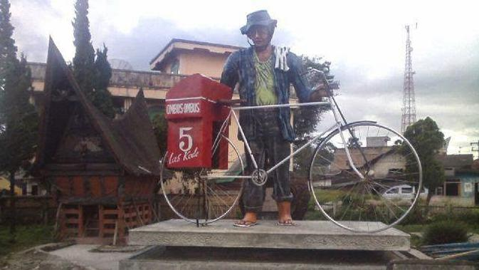 Siborong Borong Dafunda Gokil