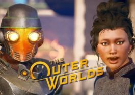 Spesifikasi PC Game The Outer Worlds