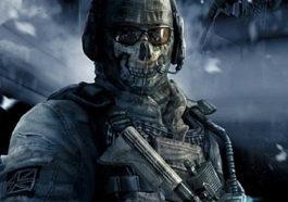 Spesifikasi Resmi Call Of Duty Modern Warfare Untuk Pc