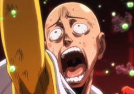 Studio Baru One Punch Man Season 2 Dafunda Otaku
