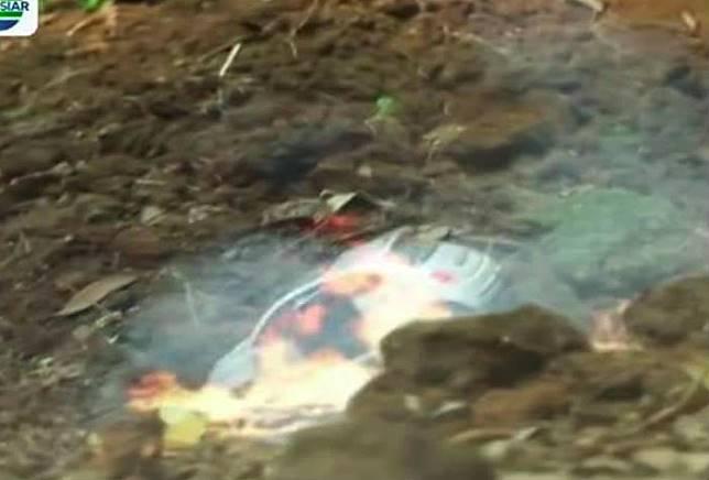 Ternyata Adegan Kecelakaan Di Sinetron Azab Yang Viral Pakai Mobil Mainan, Netizen Nyinyir! Dafunda Gokil