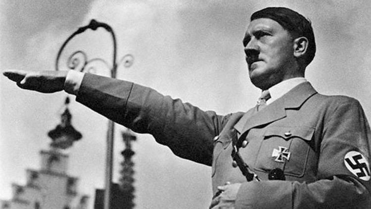 Tidak Akan Ada Israel, Inilah 5 Hal Yang Mungkin Terjadi Jika Adolf Hitler Memenangkan Perang Dunia 2! Dafunda Gokil