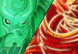Tidak Tertandingi! Inilah 6 Pengguna Susanoo Terkuat Di Naruto