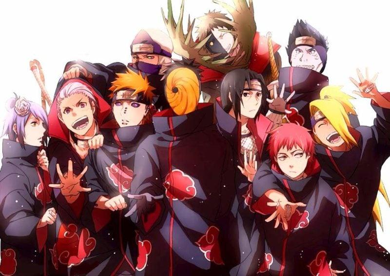 Tim Terbaik Di Anime Dafunda Otaku