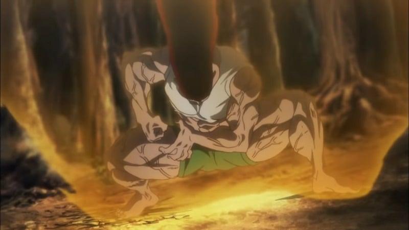 Transformasi Paling Mengerikan Di Anime DafundaOtaku 5