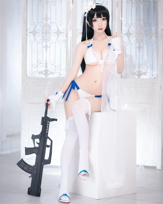 Type 95 Girls Frontline 1