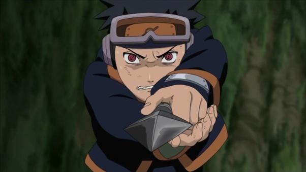 Uchiha Terkuat Di Seri Naruto Dafunda Otaku