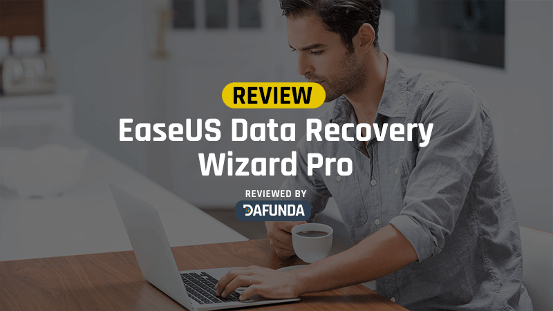 Ulasan Review Software EaseUS Data Recovery Wizard Pro Indonesia Min
