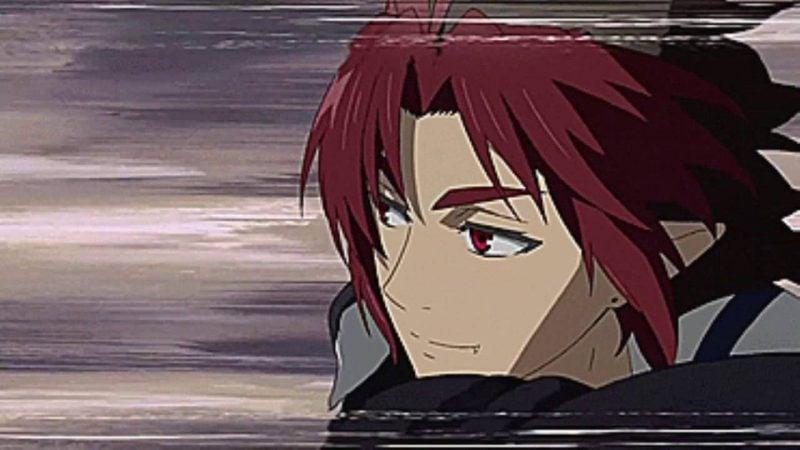 Vampir Terkuat Di Anime Dafunda Otaku