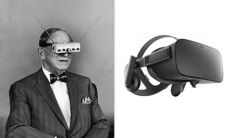Virtual Reality Min