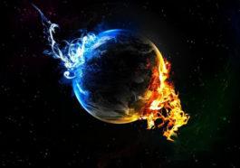 Waduh! Ilmuwan Perkirakan Rupa Bumi Berubah Drastis 100 Tahun Lagi, Kenapa Dafunda Gokil