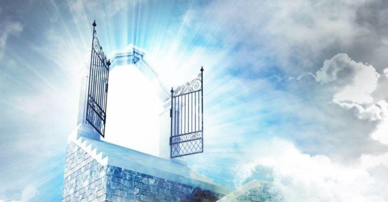 Wajib Tahu! Inilah Perbedaan Surga Menurut 5 Agama Di Indonesia Heaven Kristen
