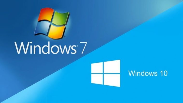 Windows7 10 Min